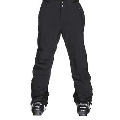 KJUS Formula Pro (Short) Mens Ski Pants, Black, viewer