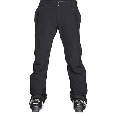 KJUS Razor Pro Mens Ski Pants, Black, viewer
