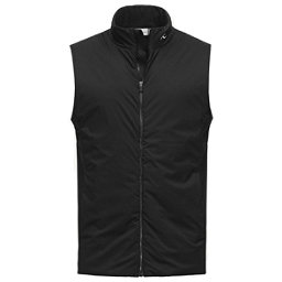 KJUS Radiation Mens Vest, Black, 256