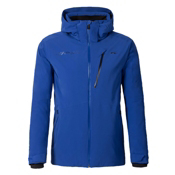KJUS Formula Mens Insulated Ski Jacket, Alaska Blue, medium
