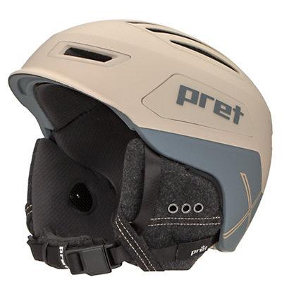 Pret Cirque X Helmet 2017, Rubber Nomad, viewer