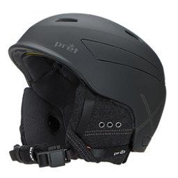 Pret Effect X Helmet, Rubber Jet Black, 256