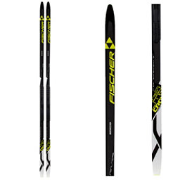 Fischer Superlite Crown EF Cross Country Skis 2017, , 256