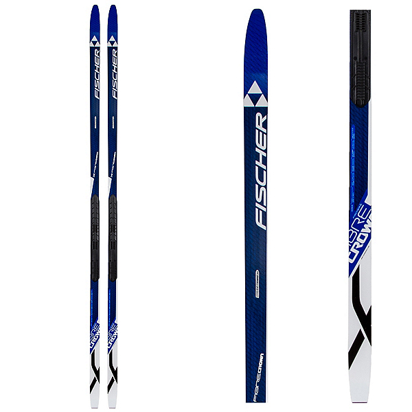 Fischer Fibre Crown EF Cross Country Skis 2017, , 600