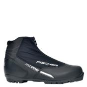 Fischer XC Pro NNN Cross Country Ski Boots 2017, Black-Silver, medium