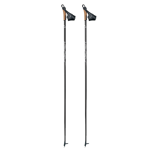 Fischer RC3 Carbon Cross Country Ski Poles 2017, , 600