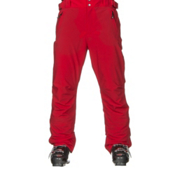 Rh+ Logic Mens Ski Pants, Red, medium