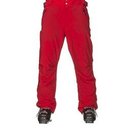 Rh+ Logic Mens Ski Pants, Red, 256