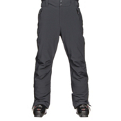 Rh+ Logic Mens Ski Pants, Grey, medium