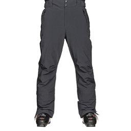 Rh+ Logic Mens Ski Pants, Grey, 256