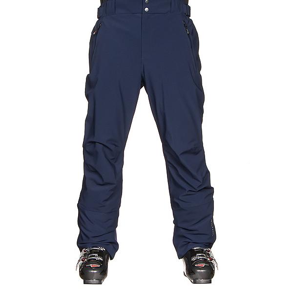 Rh+ Logic Mens Ski Pants, Dark Blue, 600