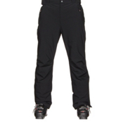 Rh+ Logic Mens Ski Pants, Black, medium