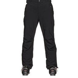 Rh+ Logic Mens Ski Pants, Black, 256