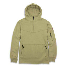 Purnell Hoodie For Backpacks, Olive, 256