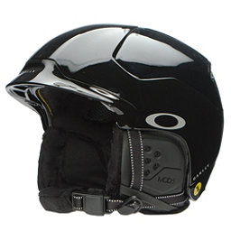 Oakley MOD 5 MIPS Helmet 2018, Polished Black, 256