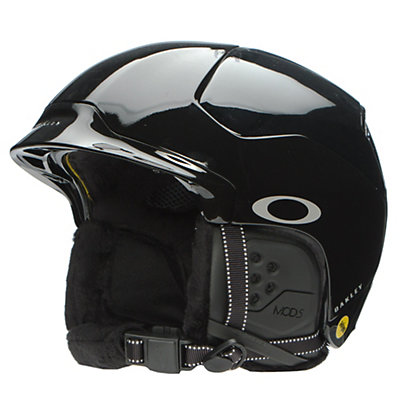 Oakley MOD 5 MIPS Helmet 2017, Polished Black, viewer