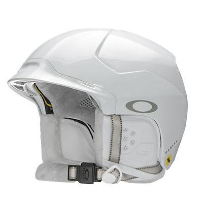 Oakley MOD 5 MIPS Helmet, Polished Black, viewer