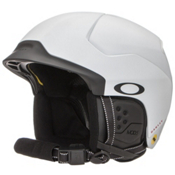 Oakley MOD 5 MIPS Helmet 2017, Matte White, medium