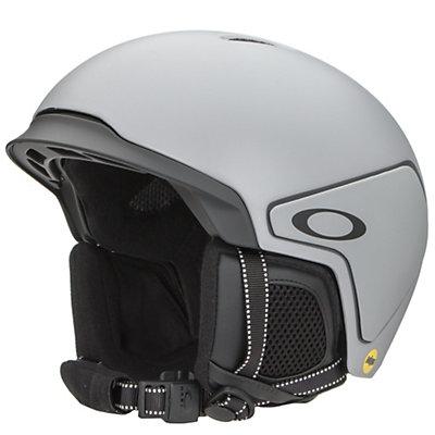 Oakley MOD 3 MIPS Helmet 2017, Matte Grey, viewer