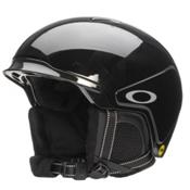 Oakley MOD 3 MIPS Helmet 2017, Polished Black, medium