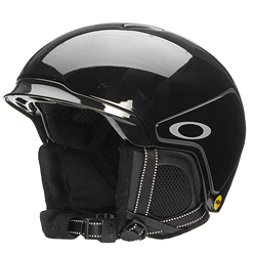 Oakley MOD 3 MIPS Helmet 2018, Polished Black, 256