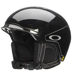 Oakley MOD 3 MIPS Helmet 2017, Polished Black, 256