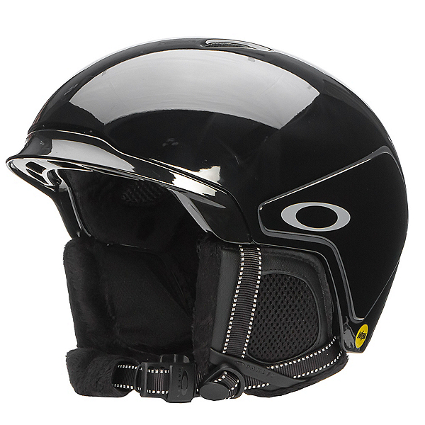 Oakley MOD 3 MIPS Helmet, Polished Black, 600
