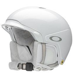 Oakley MOD 3 MIPS Helmet 2017, Polished White, 256