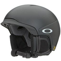 Oakley MOD 3 MIPS Helmet 2018, Matte Black, 256