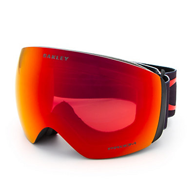 Oakley Flight Deck Prizm Seth Morrison Goggles 2017, Valley Of Death-Prizm Torch Ir, viewer