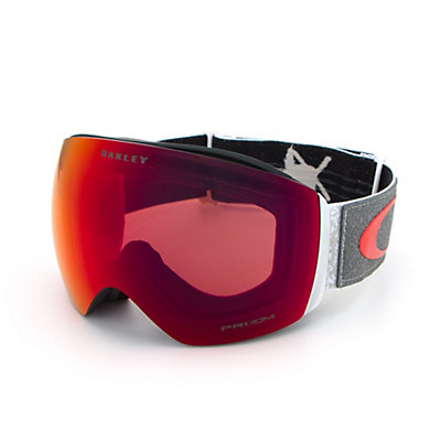 Oakley Flight Deck Prizm Henrik Harlaut Goggles 2017, , viewer