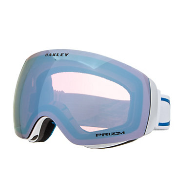 Oakley Flight Deck XM Lindsey Vonn Womens Goggles 2017, , viewer
