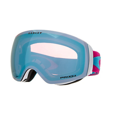 Oakley Flight Deck XM Prizm Womens Goggles 2017, , viewer