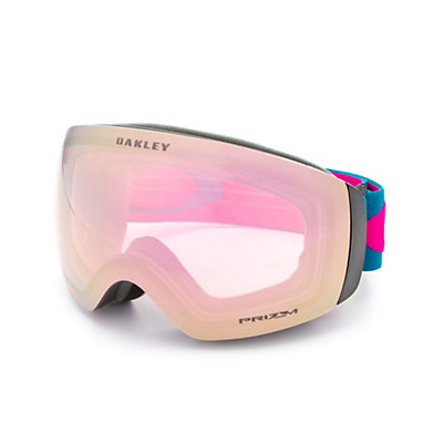 Oakley Flight Deck XM Womens Goggles 2017, , viewer
