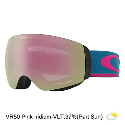 Oakley Flight Deck XM Asian Fit Womens Goggles 2017, , viewer