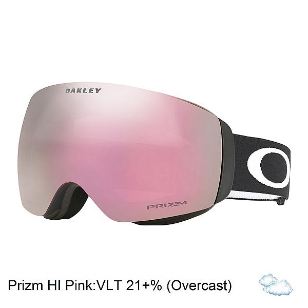 Oakley Flight Deck XM Prizm Asian Fit Goggles 2017, , 600