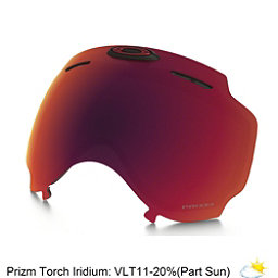 Oakley Airwave 1.5 Goggle Replacement Lens 2018, Prizm Torch Iridium, 256