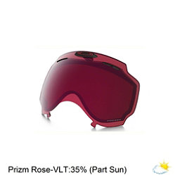 Oakley Airwave 1.5 Goggle Replacement Lens 2018, Prizm Rose, 256