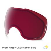 Oakley Airbrake XL Goggle Replacement Lens 2018, Prizm Rose, medium