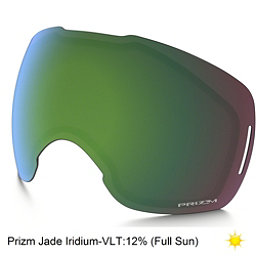 Oakley Airbrake XL Goggle Replacement Lens 2018, Prizm Jade Iridium, 256