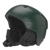 Bern Weston Helmet, Satin Hunter Green, medium