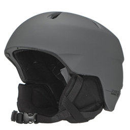 Bern Weston Helmet 2017, Matte Grey, 256