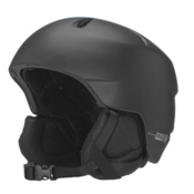 Bern Weston Helmet, Matte Black, medium