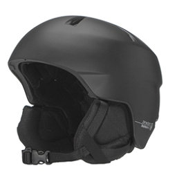 Bern Weston Helmet 2017, Matte Black, 256