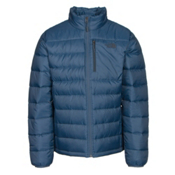 The North Face Aconcagua Mens Jacket, Shady Blue, medium