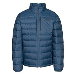 The North Face Aconcagua Mens Jacket, Shady Blue, 256