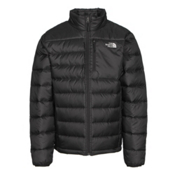 The North Face Aconcagua Mens Jacket, TNF Black, medium
