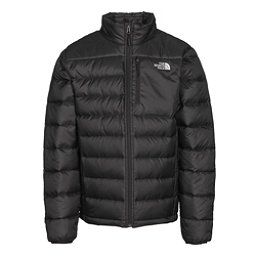 The North Face Aconcagua Mens Jacket, TNF Black, 256