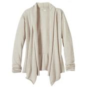 Prana Georgia Wrap Womens Sweater, Winter, medium