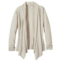 Prana Georgia Wrap Womens Sweater, Winter, 256